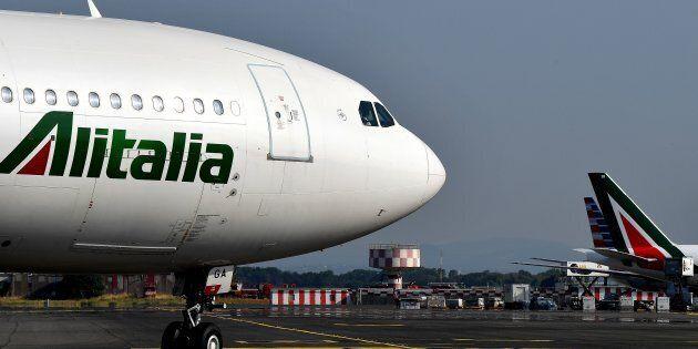 Salvataggio Alitalia pagato da pendolari e contribuenti, rischio danno erariale: se ne occupi la Corte...