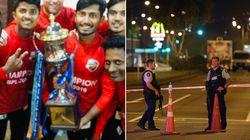 La squadra di cricket del Bangladesh si è salvata dalla strage delle moschee grazie a un