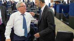 L'ora più buia: nell'edificio dedicato a Winston Churchill dell'Europarlamento la Commissione Ue si prepara a bocciare