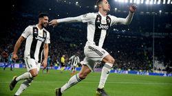 La Juve contro l'Ajax dei giovani