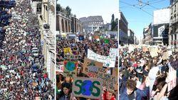 Da Milano a Roma, da Torino a Napoli: migliaia di studenti in piazza per la battaglia per il