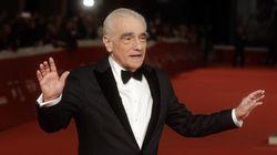 Scorsese e quel documentario mai girato con Fellini. Il regista americano conquista Roma (di G.