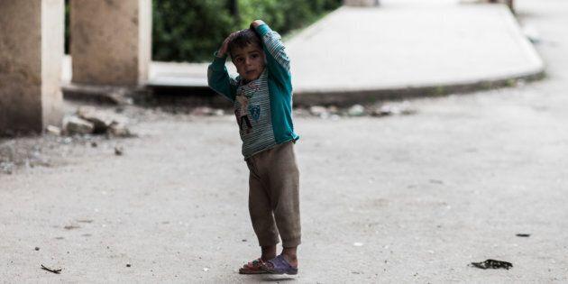 Oggi la guerra in Siria compie 8 anni, ma non c'è niente da