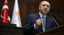 Erdogan sul caso Khashoggi,