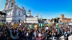 #Fridayforfuture, San Francesco oggi sarebbe in piazza con i