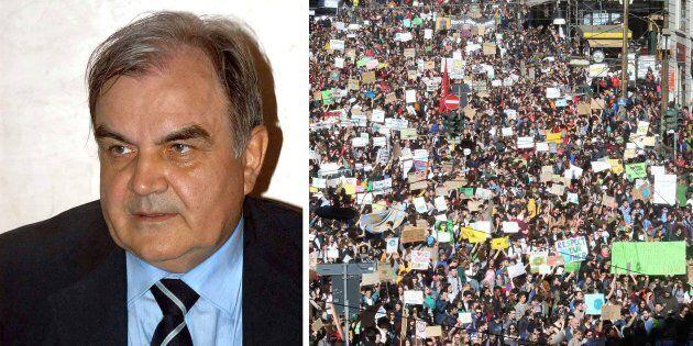 Franco Prodi: