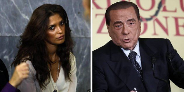 Imane Fadil - Silvio