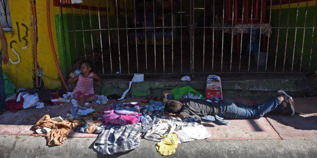 Honduras: un paese fallito nel cuore del Centro