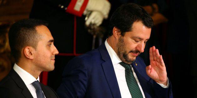 Si scrive Salvini e Di Maio, si legge Stati Uniti e