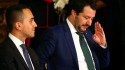 Si scrive Salvini e Di Maio, si legge Stati Uniti e Cina (P.