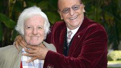 Addio a Mario Marenco, protagonista indimenticabile della tv di Renzo