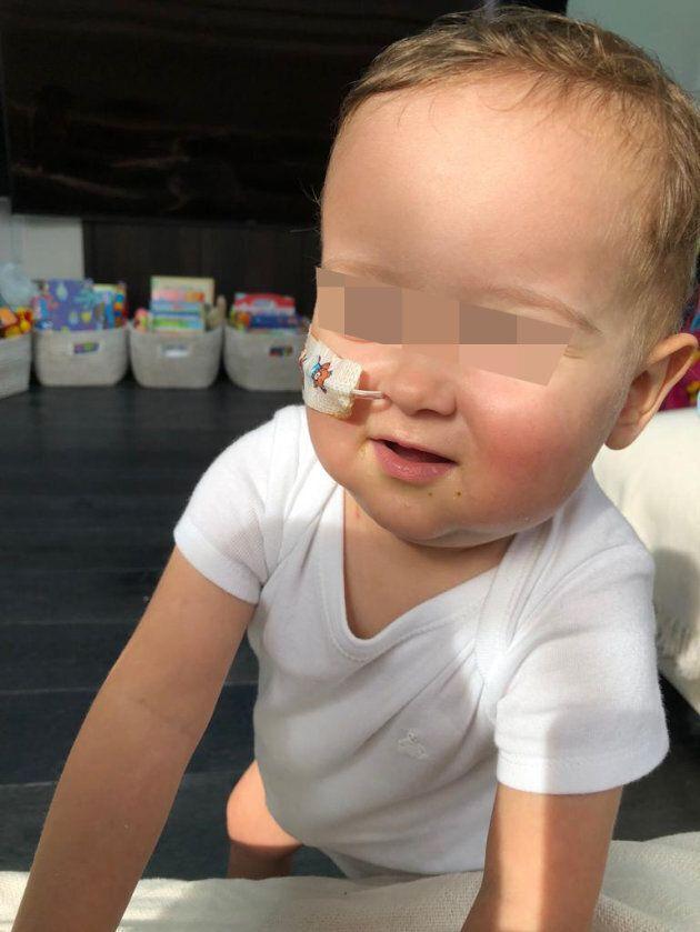 Un donatore per Alessandro Maria. I genitori di un bimbo di 19 mesi con la malattia rara linfoistiocitosi...