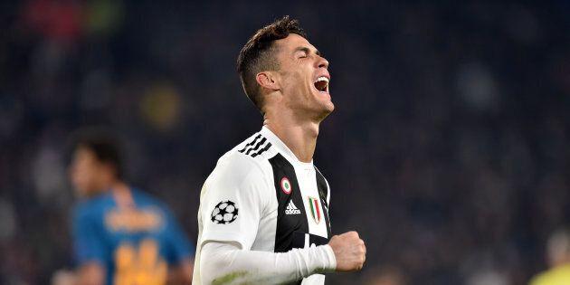 La Juve (senza Cristiano Ronaldo) registra la prima sconfitta in