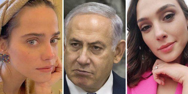 Rotem Sela, Benjamin Netanyahu, Gal