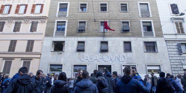 Salvini, la legalità finisce dove ci sono gli