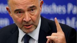 Il ditino di Moscovici: il Commissario durissimo con l'Italia bocciata. Verso una procedura di infrazione per debito eccessiv...
