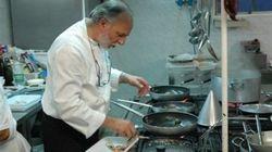 Addio allo chef stellato Luciano Zazzeri. Il patron de