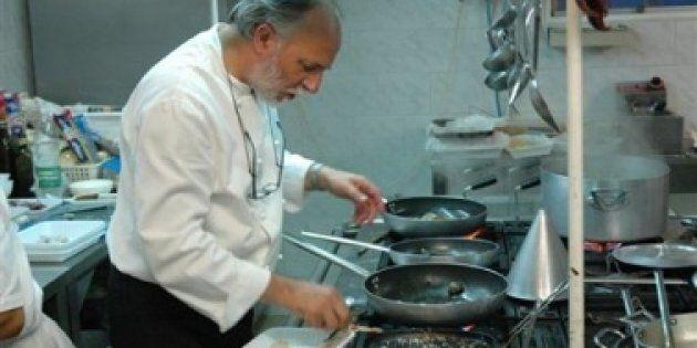 Lo chef Luciano Zazzeri si è suicidato. Aveva 63