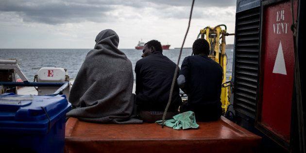 La crisi dei rifugiati è finita, ma c'è una crisi di