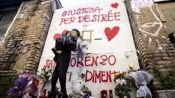 L'uccisione di Desirèe non sorprende la gente di San Lorenzo: