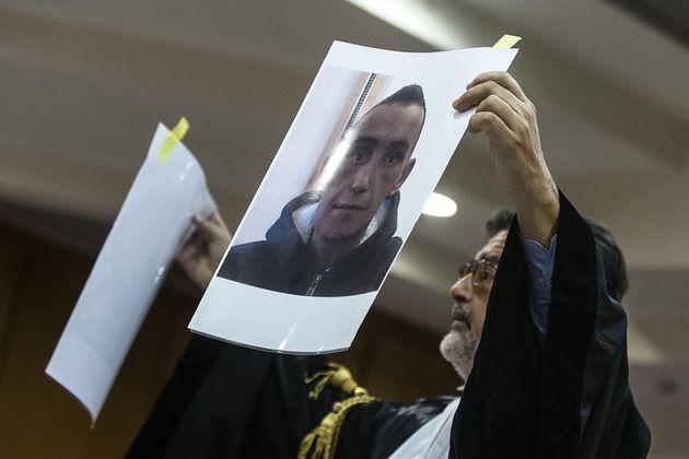 Processo Stefano Cucchi, 13 anni in appello ai due carabinieri per il