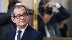 L'Europa non conta. Ma lo spread preoccupa Tria, allo studio interventi per le banche (di G.