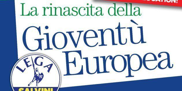 Convention 'La Rinascita della Gioventù europea', giovani sovranisti a Roma il 29
