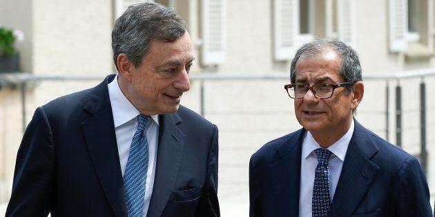 Appesi ancora a Mario Draghi. Perché la strategia post-QE può rendere la vita più o meno difficile
