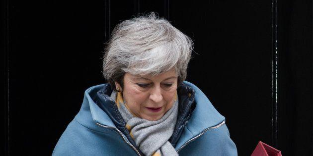 Brexit, lo speaker della Camera dei Comuni vieta un terzo voto sullo stesso
