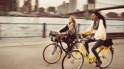 10 ragioni per cui andare in bici fa bene e rende