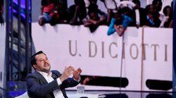 Caso Diciotti, il capo di gabinetto di Salvini smentisce il tribunale dei ministri: