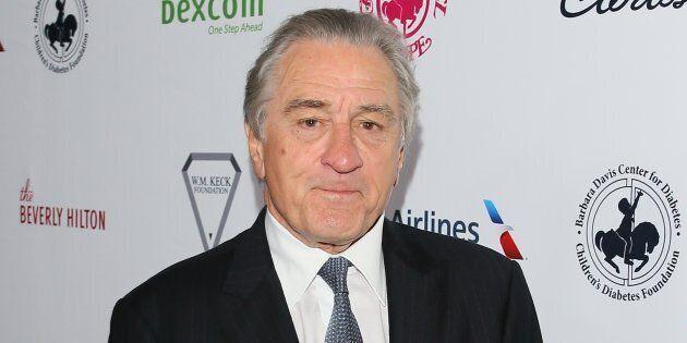 Pacchi sospetti anche al ristorante di Robert De Niro e a Joe