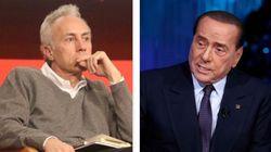 Marco Travaglio su Silvio Berlusconi e la morte di Imane Fadil:
