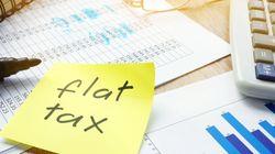 Flat tax a tutti i costi. Garavaglia: