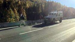 Fecero controlli nel territorio italiano, la procura di Torino accusa di minaccia aggravata gendarmi