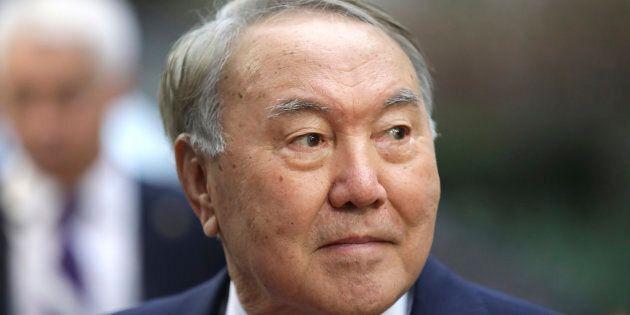 Nursultan Nazarbayev annuncia le sue dimissioni, era presidente del Kazakhstan dal crollo