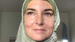 Sinead O'Connor annuncia la conversione all'Islam, cambia nome in
