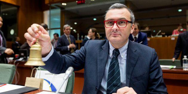 L'ex viceministro Enrico Zanetti: