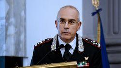L'ombra di Cucchi sulla festa dei carabinieri. Nistri, Trenta e Salvini: