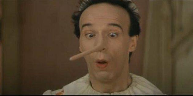 Roberto Benigni interpreterà Geppetto nel