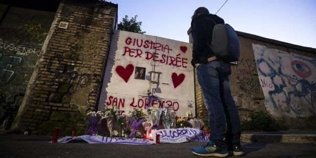 Fermato a Foggia il quarto uomo accusato dell'omicidio di Desirée, la polizia cerca eventuali