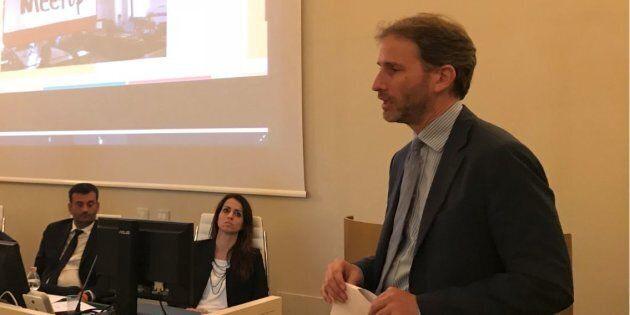 Prof Davide Casaleggio per i sindaci del