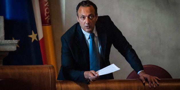 Arrestato il 5 stelle Marcello De Vito, presidente dell'Assemblea