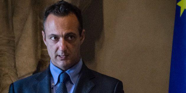 Arresto De Vito, le reazioni del Pd: