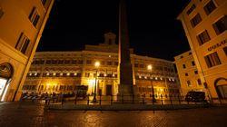 Sul decreto Salvini una nuova maggioranza è