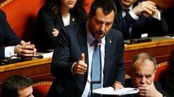 Caso Diciotti in Senato, si vota sul processo a Salvini: