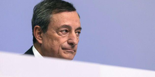 Di Maio accusa Draghi: