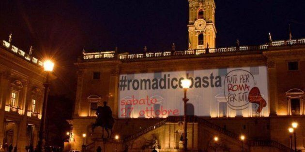 Roma dice