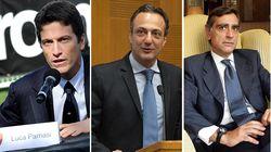 Arresto De Vito, Parnasi intercettato mentre parlava con Toti: