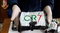 A Napoli sono stati sequestrati 14 chili di cocaina con la scritta